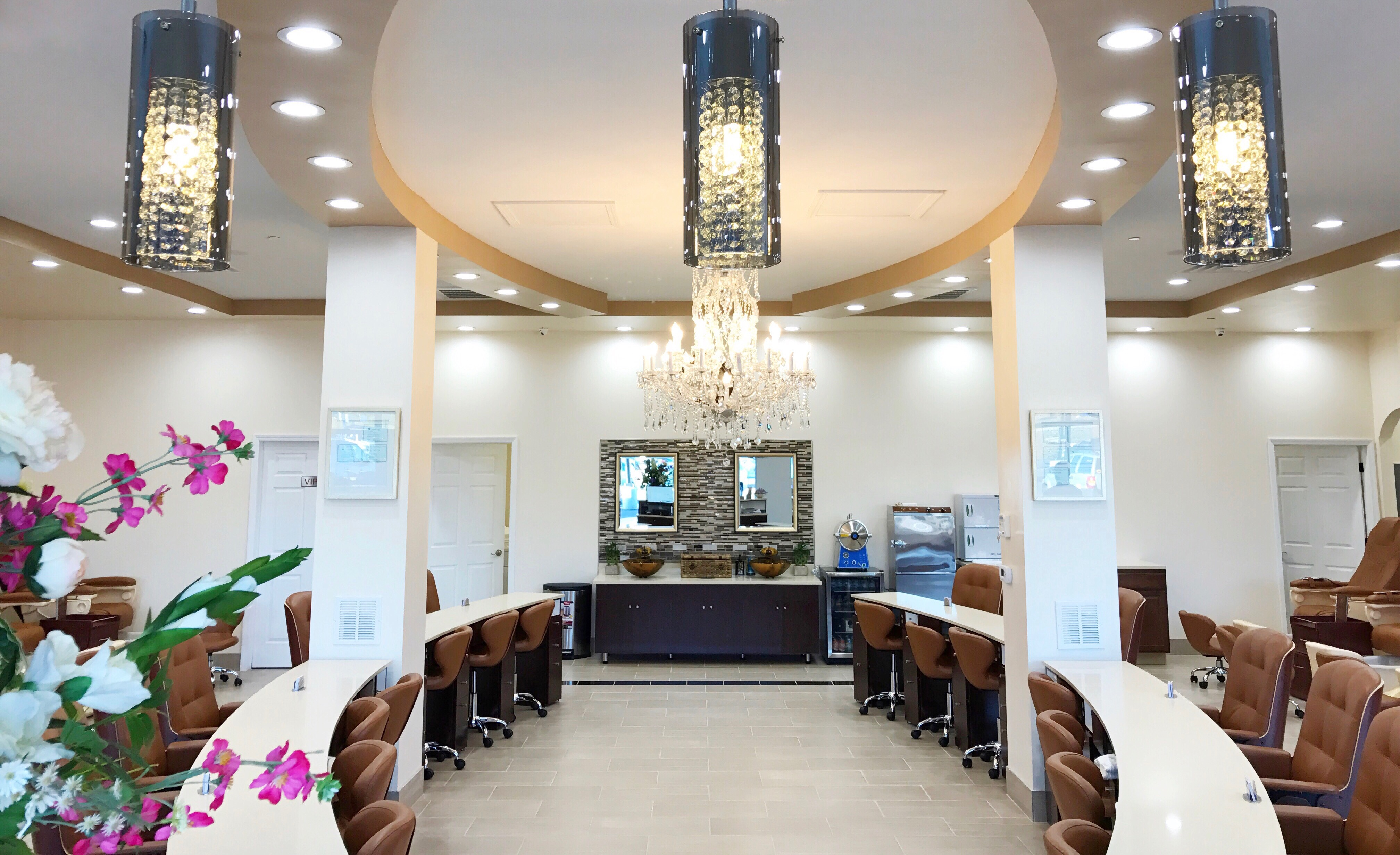 Forest Salon And Spa Carolina Forest